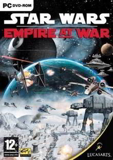 Star Wars Empire At War Collection