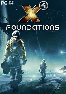 X4: Foundations (2018)