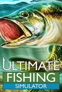 Ultimate Fishing Simulator [v 1.5.1.405 + 2 DLC] (2018)